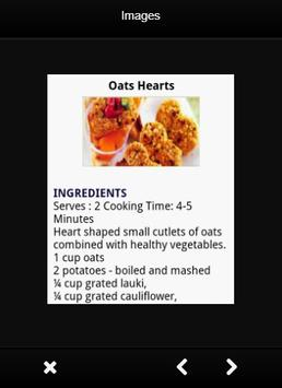 Food Recipes With Pictures screenshot 15
