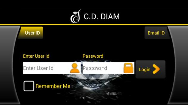 CDDIAM screenshot 1