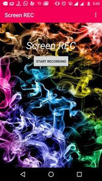 ScreenREC poster