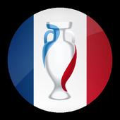 EURO 2016 Results icon