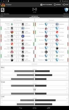 German Soccer - 2. Bundesliga screenshot 22