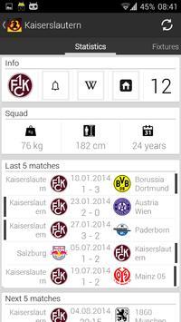 German Soccer - 2. Bundesliga screenshot 2