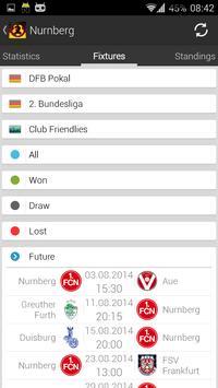 German Soccer - 2. Bundesliga screenshot 3