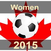 Women Football WC 2015 Schedu. icon