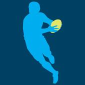ANZ Stadium Footy Tipping icon