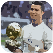 Cristiano Ronaldo Wallpapers HD 4K 2018 icon