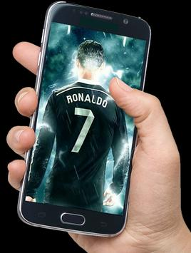 Cristiano Ronaldo Juventus Wallpapers HD 4K 2018 poster
