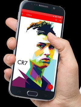 Cristiano Ronaldo Juventus Wallpapers HD 4K 2018 screenshot 2