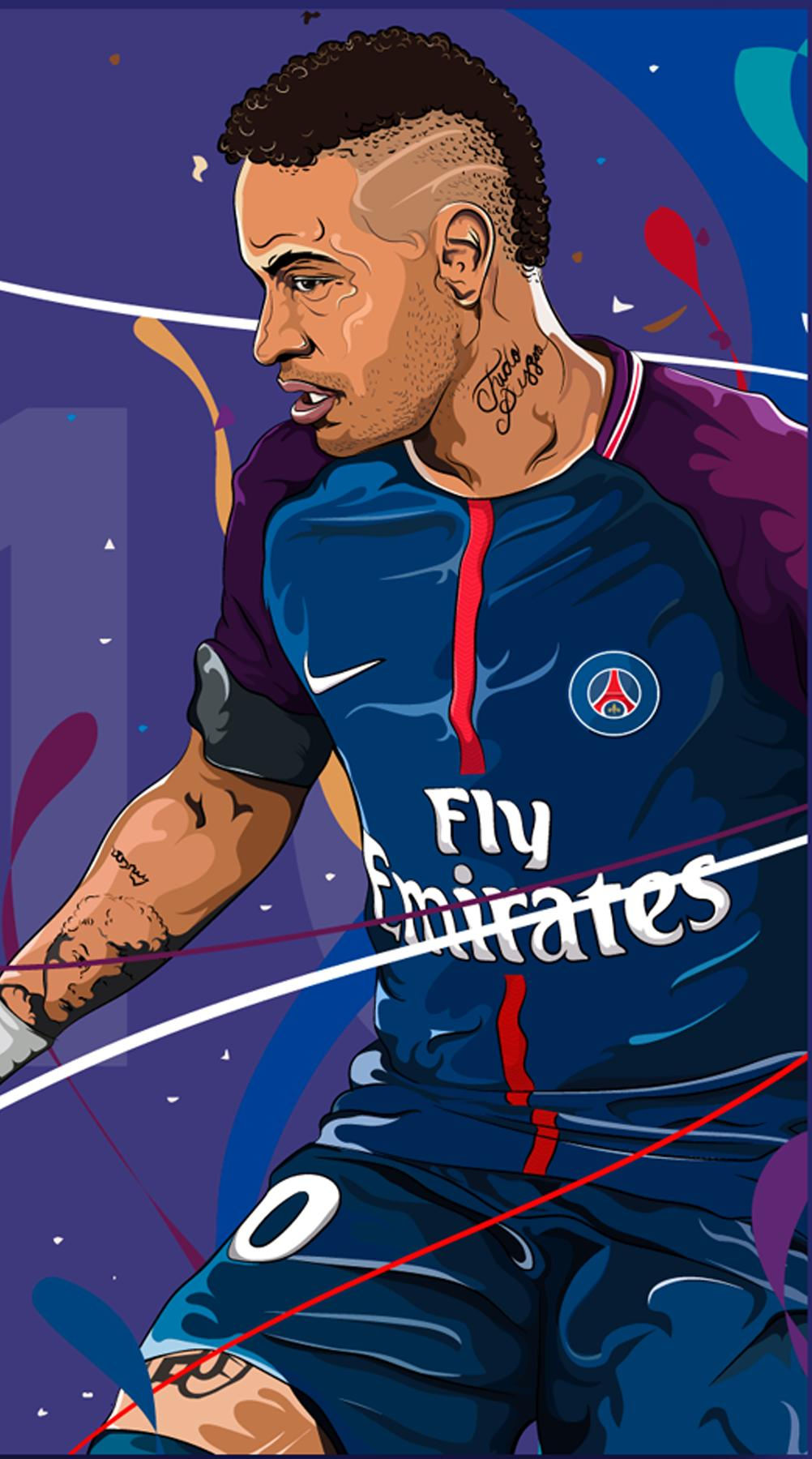 Neymar JR Wallpapers HD 4K 2018 for Android - APK Download
