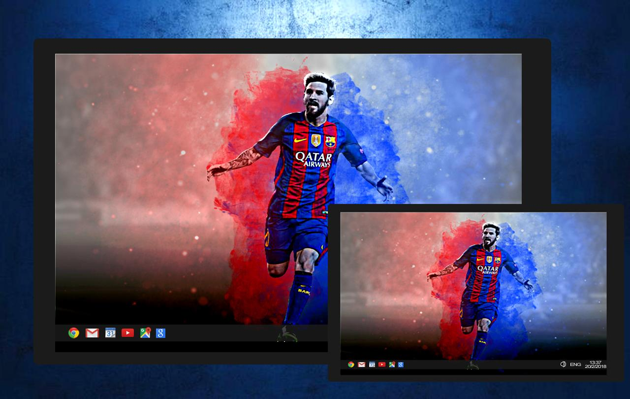 Lionel Messi Wallpapers Hd For Android Apk Download