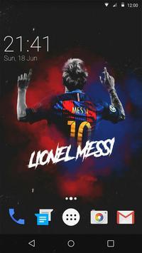 Messi Wallpapers HD | 4k wallpaper poster