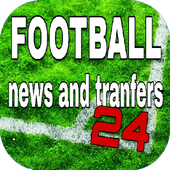Football News and Transfers 24 icon