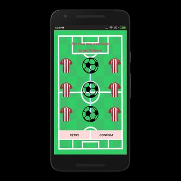 Football Applock screenshot 2