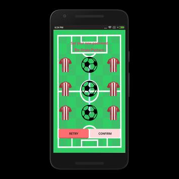 Football Applock screenshot 3