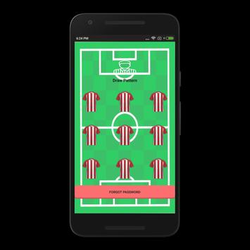 Football Applock screenshot 6