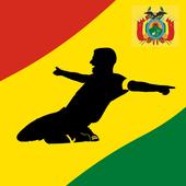 LFPB, Liga de Fútbol Boliviano icon