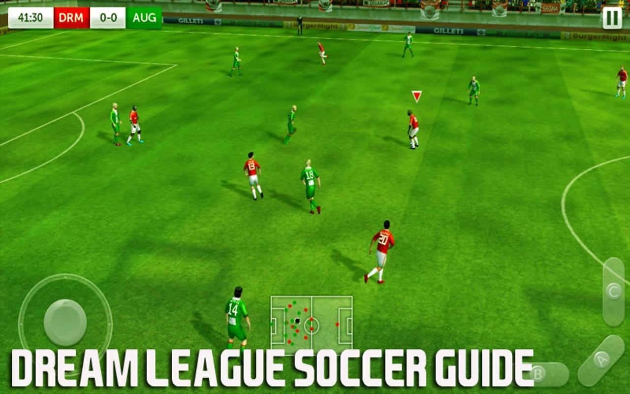 League client download