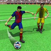 Soccer Football Star Game - WorldCup Leagues icon