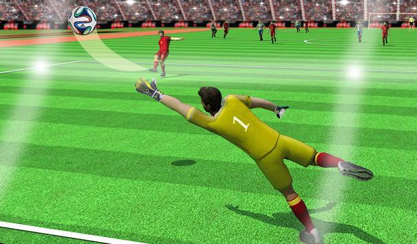 Soccer Football Star Game - WorldCup Leagues screenshot 13