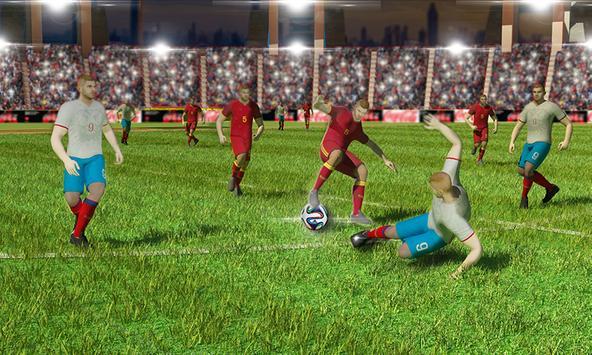 Soccer Football Star Game - WorldCup Leagues screenshot 2