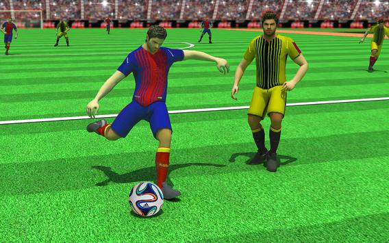 Soccer Football Star Game - WorldCup Leagues screenshot 6