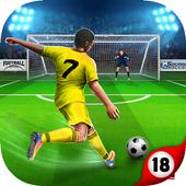 Football Penalty Strike icon