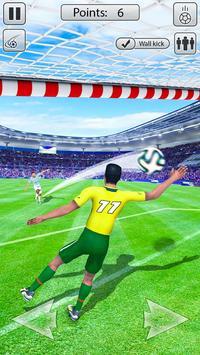 Football Penalty Strike screenshot 4