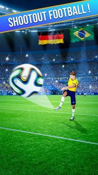 Football Penalty Strike screenshot 5