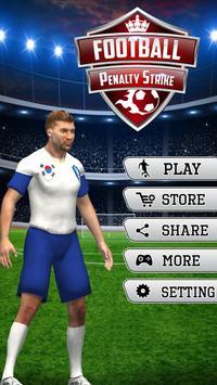 Football Penalty Strike screenshot 14