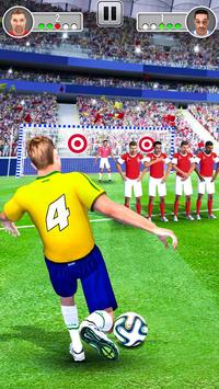 Football Penalty Strike screenshot 2