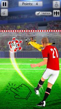 Football Penalty Strike screenshot 3