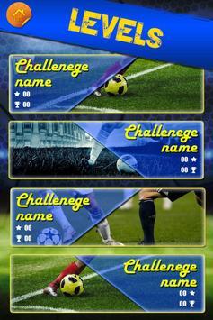 Football perfect kicks screenshot 9