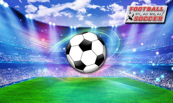 Football Play Real Soccer 2018 screenshot 12