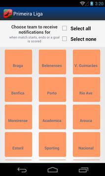 Primeira Liga screenshot 5