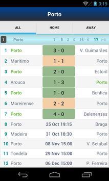 Primeira Liga screenshot 2