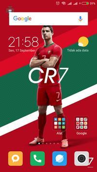 Ronaldo Wallpaper HD screenshot 5