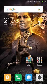 Ronaldo Wallpaper HD screenshot 6