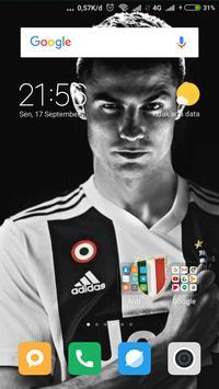 Ronaldo Wallpaper HD screenshot 2