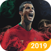 Ronaldo Wallpapers hd | 4K BACKGROUNDS icon