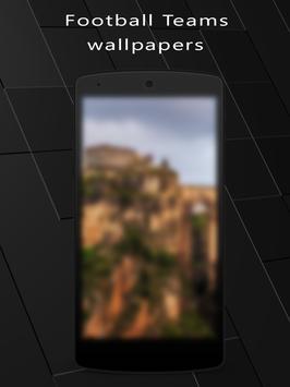 Boquerones Wallpaper apk screenshot