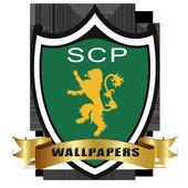 Leões Wallpaper icon