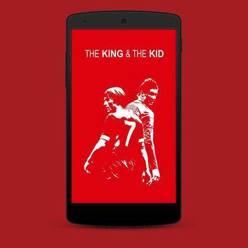 The Reds Wallpaper apk screenshot
