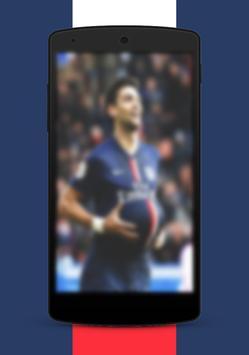 Les saint Wallpaper apk screenshot