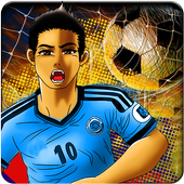 Football Ultimate Match Play icon