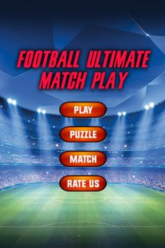 Football Ultimate Match Play apk screenshot
