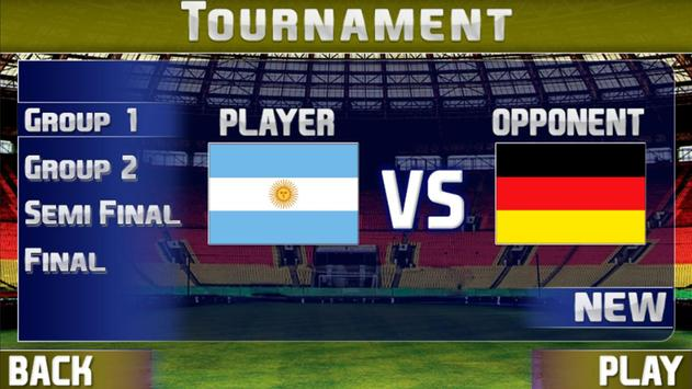 Play Real Football 2016 apk screenshot