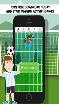 soccer games for kids for free screenshot 10