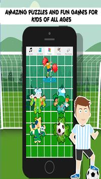 soccer games for kids for free screenshot 1