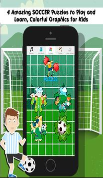 soccer games for kids for free screenshot 2