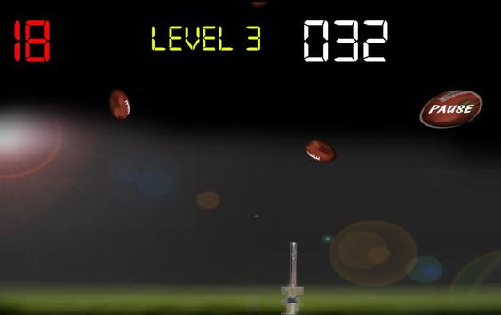 Football Deflate apk screenshot